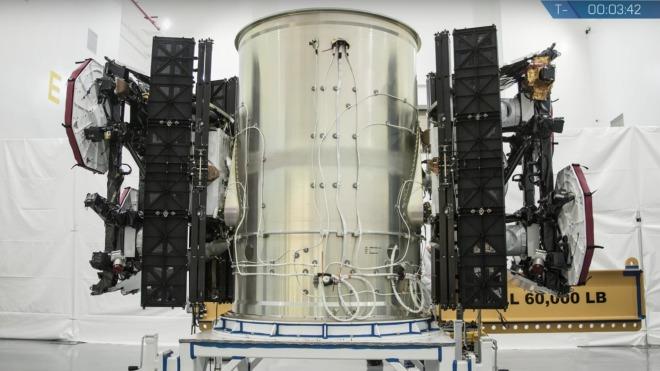 Kommunikation, Weltraum, Satellit, Spacex, Starlink