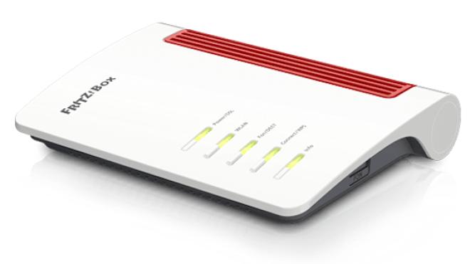 Router, Avm, Fritzbox, Fritz, FritzBox 7530