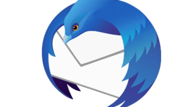 Mozilla, Thunderbird, E-Mail-Client, Thunderbird 60