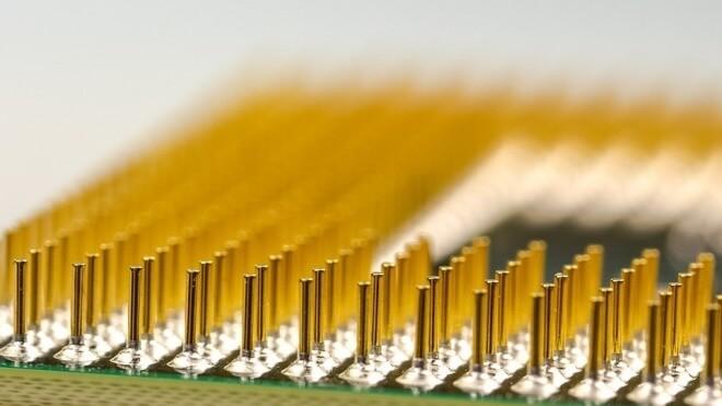 Prozessor, Cpu, Chip