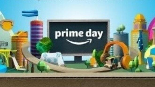 Amazon, Schnäppchen, Amazon Prime, Amazon Prime Day, Prime Day