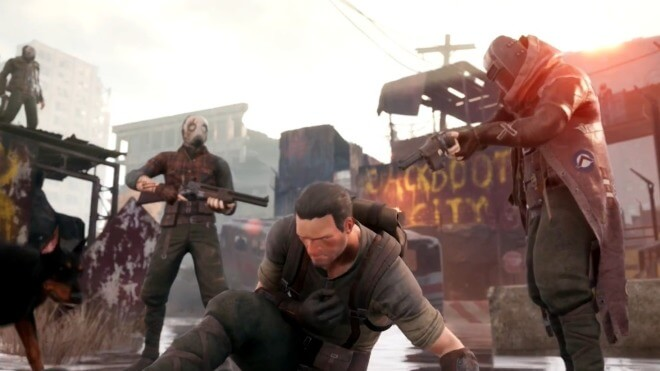 Trailer, Shooter, Online-Spiele, Online-Shooter, Remnant: From the Ashes, Gunfire Games