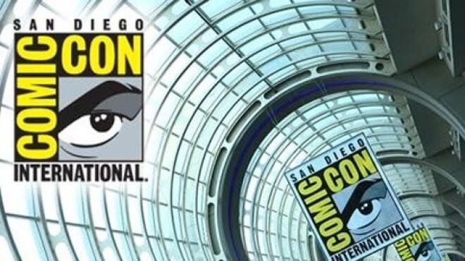 Comic-Con, SDCC, SDCC 2018