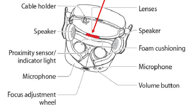 Virtual Reality, Headset, VR-Headset, Mixed Reality, Windows Mixed Reality, WMR, Samsung HMD Odyssey+, Samsung Odyssey+