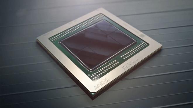 Prozessor, Cpu, Chip, Amd, SoC, Architektur, APU, Zen 2, Zen2, AMD Zen 2