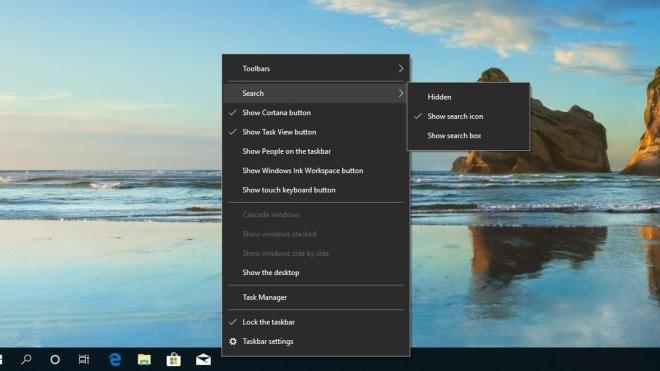 Microsoft, Windows 10, Cortana, 19H1, 1903