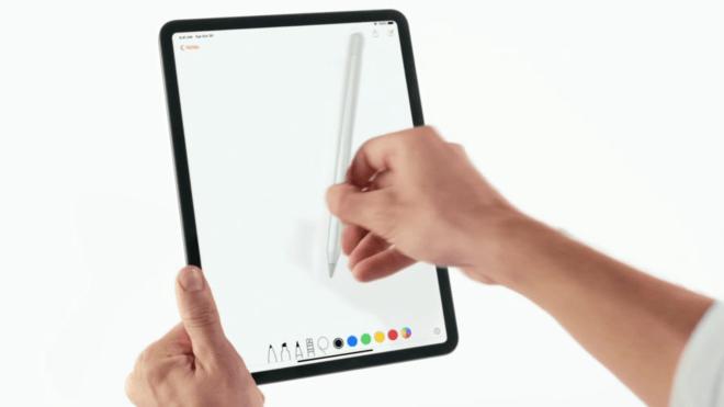 Apple, Apple Ipad, ipad pro, Apple iPad Pro, iPad Pro 2018, Apple Pencil