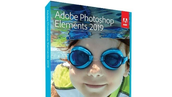 Adobe, Bildbearbeitung, Photoshop, Adobe Photoshop Elements