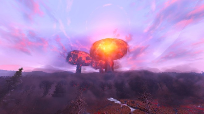 Rollenspiel, Bethesda, Fallout, Fallout 76