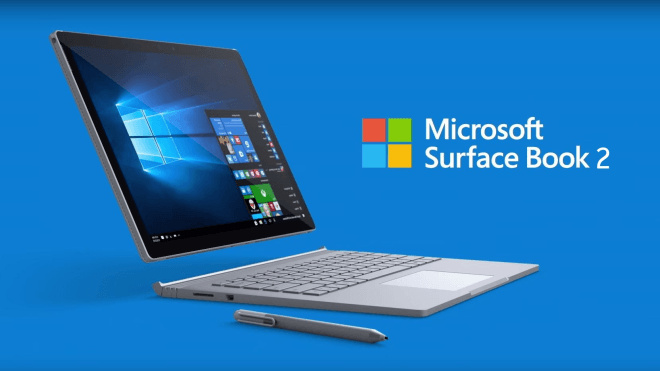 Microsoft, Surface, Microsoft Surface, Surface Book, Surface Book 2