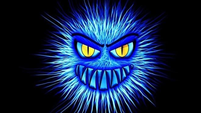 Internet, Betrug, Schadsoftware, Phishing