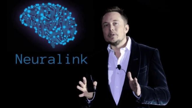 Elon Musk, Musk, Neuralink