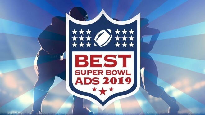 Werbung, Super Bowl, Football, Super Bowl 2019, NFL, Werbespots, Ads, Superbowl