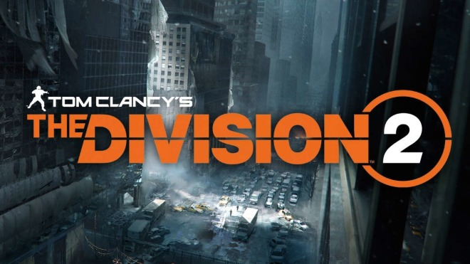 Gaming, Spiele, Games, Ubisoft, Uplay, Tom Clancy's The Division, The Division, The Division 2