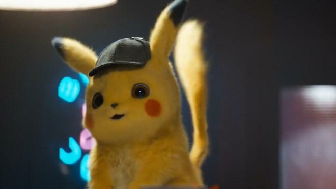 Trailer, Kino, Kinofilm, Warner Bros., Pokemon, Pikachu, Meisterdetektiv Pikachu, Pokémon Meisterdetektiv Pikachu