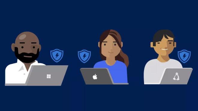 Microsoft, Malware, Antivirus, Windows Defender, Defender, Apple macOS, Microsoft Defender
