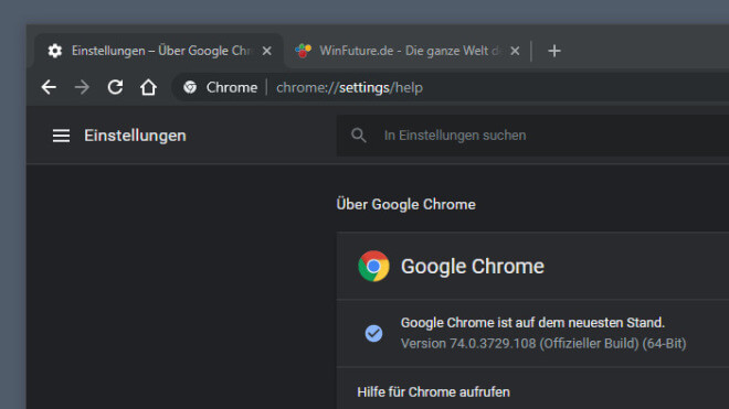 Google, Browser, Chrome, Google Chrome, Dark Mode