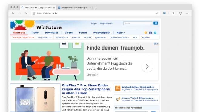 Microsoft, Browser, Edge, Microsoft Edge, Macos, Chromium, Microsoft Browser