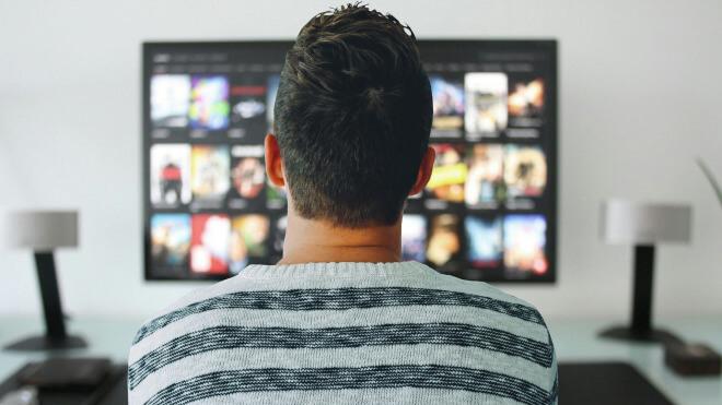 Streaming, Tv, Fernsehen, Netflix, Streamingportal, Filme, Serien, Netflix Deutschland
