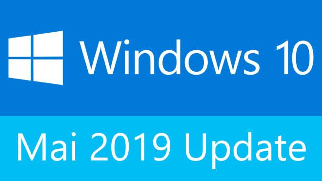 Microsoft, Betriebssystem, Windows 10, Windows, Test, Hands-On, Highlights, 19H1, Windows 10 Mai Update, Windows 10 19H1, Windows 10 1903, Windows 10 Mai 2019 Update, Windows 10 May 2019 Update, Windows 10 Update