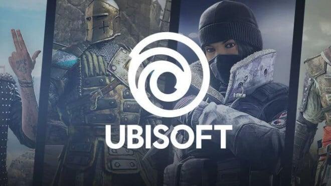 Gaming, Spiele, Games, Ubisoft, Uplay