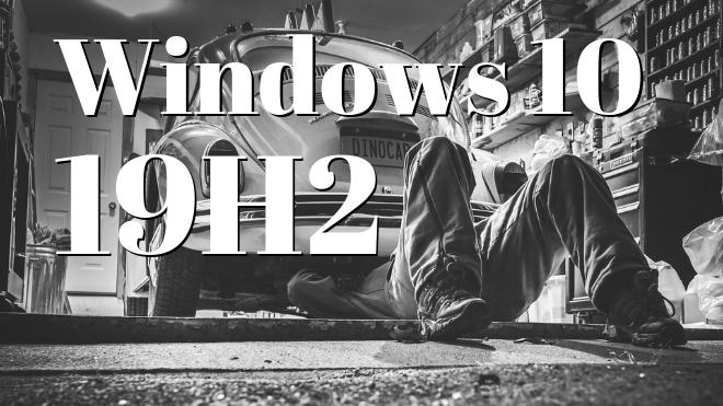 Windows 10, Insider Preview, Windows 10 Insider Preview, Insider, Windows 10 Preview, Windows Insider Preview, 19H2, Windows 10 19H2