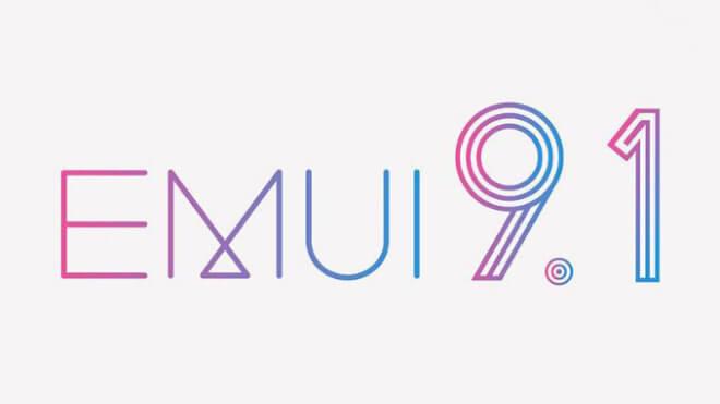 Betriebssystem, Google, Update, Huawei, Logo, Oberfläche, Honor, Android 9.0 Pie, EMUI 9.1