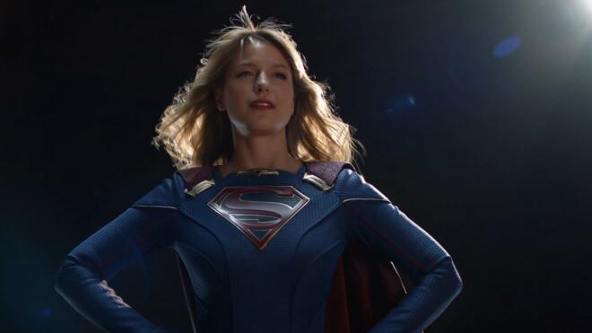 Trailer, Serie, Comic-Con, San Diego ComicCon, SDCC, DC Comics, DC, Sdcc 2019, Supergirl