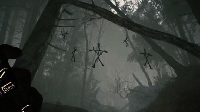 Trailer, Gameplay, Adventure, Horror, Survival Horror, Blair Witch, Bloober Team, Lionsgate Games