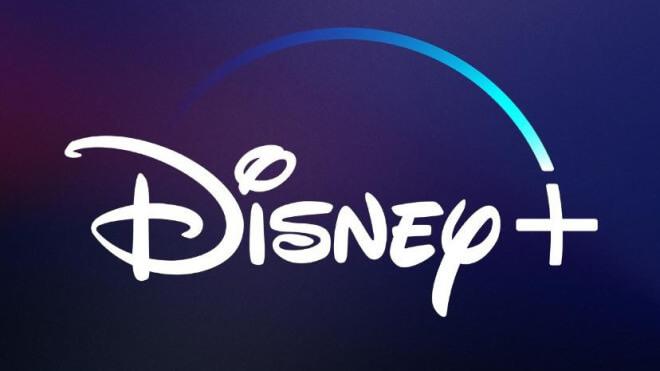 Streaming, Logo, Filme, Disney, Serien, Videostreaming, Disney+