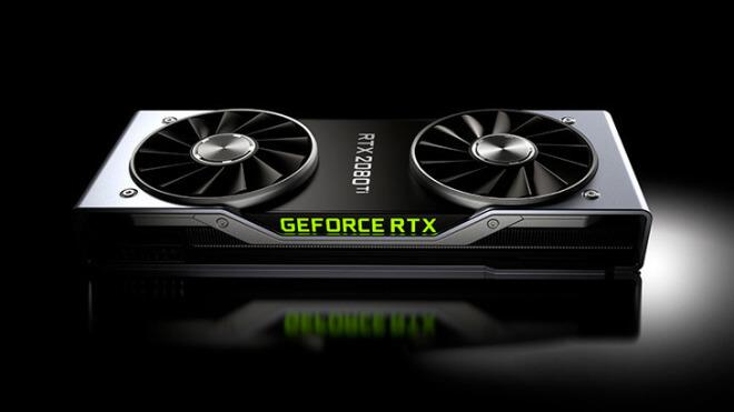 Nvidia, Gpu, Grafikkarte, Grafik, Geforce, Nvidia Geforce, graka, Raytracing, Nvidia Geforce RTX 2080 Ti