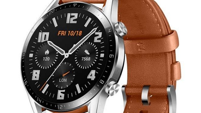 Huawei, smartwatch, Gps, Huawei Watch GT 2, Huawei Watch GT2