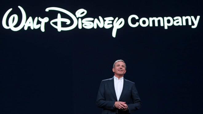 Ceo, Walt Disney, Bob Iger, The Walt Disney Company