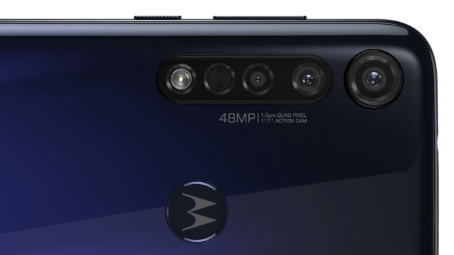 Smartphone, Motorola, Moto, Motorola Moto G8 Plus, Moto G8
