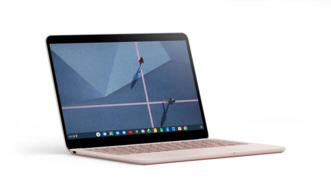 Google, Chromebook, Pixelbook Go, Google Pixelbook Go