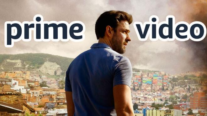 Amazon Filme Neuerscheinungen