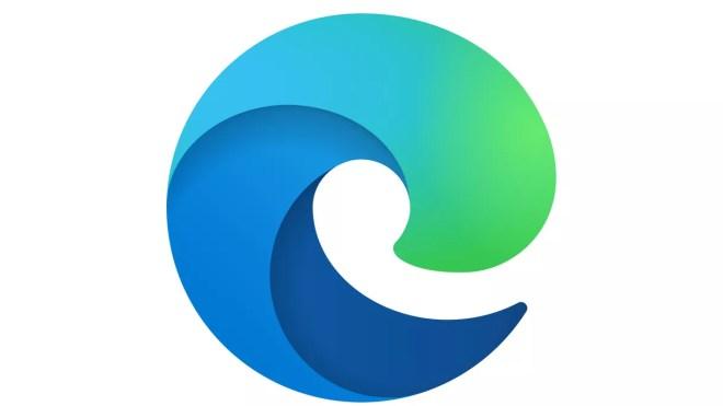 Browser, Logo, Edge, Microsoft Edge, icon, Neues Logo, Neues Icon