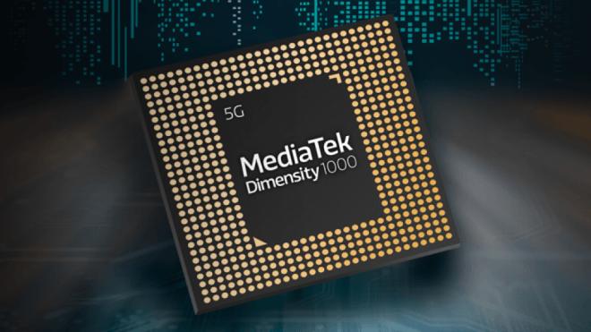 Prozessor, Cpu, Chip, SoC, 5G, Mediatek, MediaTek Dimensity 1000, MT6885, MT6885Z