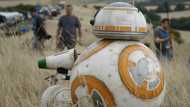 Star Wars, Kino, Kinofilm, Disney, Lucasfilm, J.J. Abrams, Featurette, Star Wars: Der Aufstieg Skywalkers, Rise of Skywalker