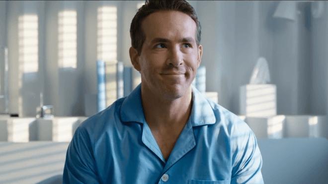 Ryan Reynolds als Videospielfigur in erstem Trailer zu