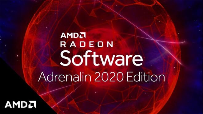 Amd, Radeon, Radeon Software Adrenalin Edition