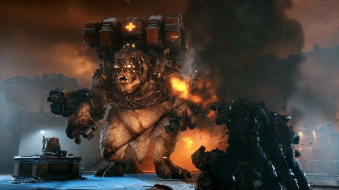 Microsoft, Trailer, Xbox, Strategiespiel, Gears of War, Game Awards, Game Awards 2019, Gears, Gears Tactics