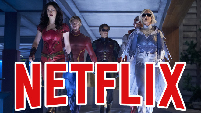 Trailer, Streaming, Download, Fernsehen, Netflix, Teaser, Filme, Serien, Streamingdienst, Januar 2020