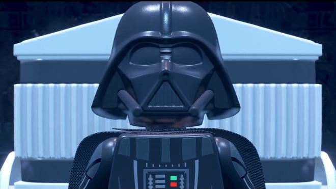 Trailer, Star Wars, Warner Bros., Lego, lego star wars, Die Skywalker Saga, Lego Star Wars: Die Skywalker Saga, TT Games