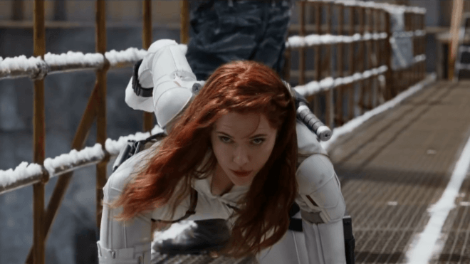 Trailer, Kino, Kinofilm, Marvel, Disney, Superhelden, Black Widow