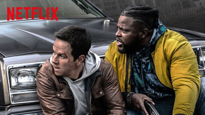 Trailer, Streaming, Film, Netflix, Spenser Confidential, Mark Wahlberg
