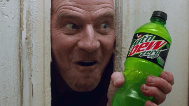 Werbespot, Super Bowl, Super Bowl 2020, Mountain Dew, Bryan Cranston
