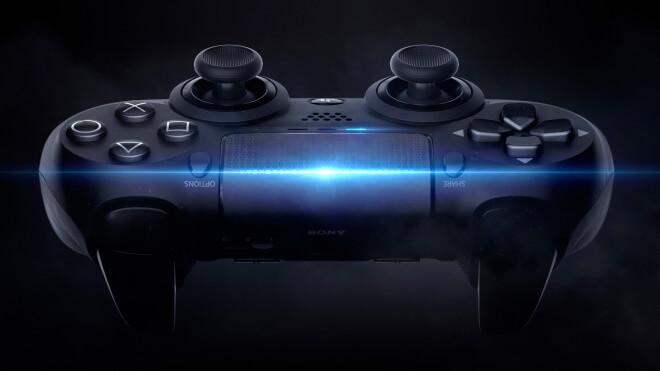 Konsole, Sony, Controller, Spielekonsole, Bluetooth, PlayStation 5, ps5, Wireless, Gamepad, Dualshock 5, Konzeptvideo