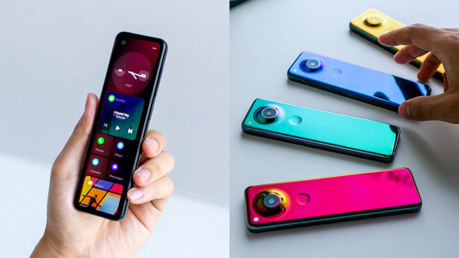 Smartphones, Handy, Google Android, Teaser, Andy Rubin, Essential, Pleite, Essential Phone, Essential Gem