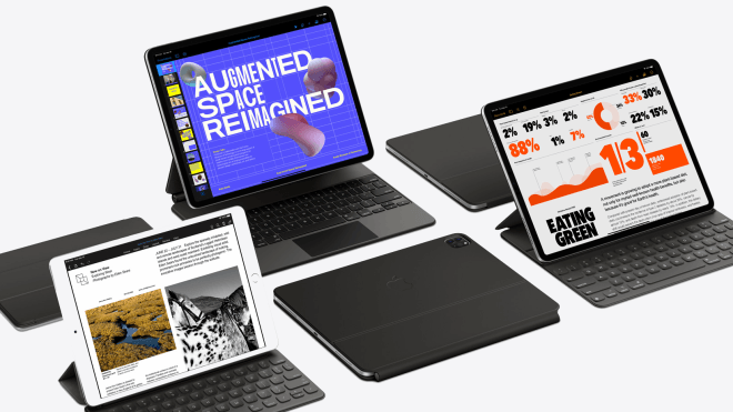 Apple, iOS, Tastatur, Tablets, Keyboard, ipad pro, Funktionen, Cover, Touchpad, Hülle, iPadOS, Trackpad, Magic Keyboard, Scissor-Switches, Scherenmechanismus
